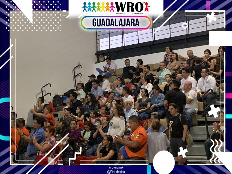 WRO 2019 Marco Sede Guadalajara 93