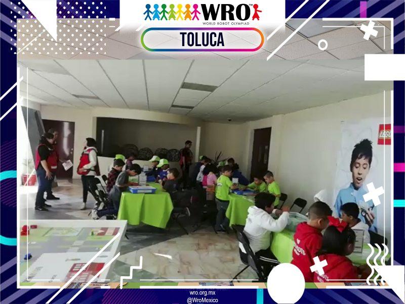 WRO 2019 Marco Sede Toluca 10