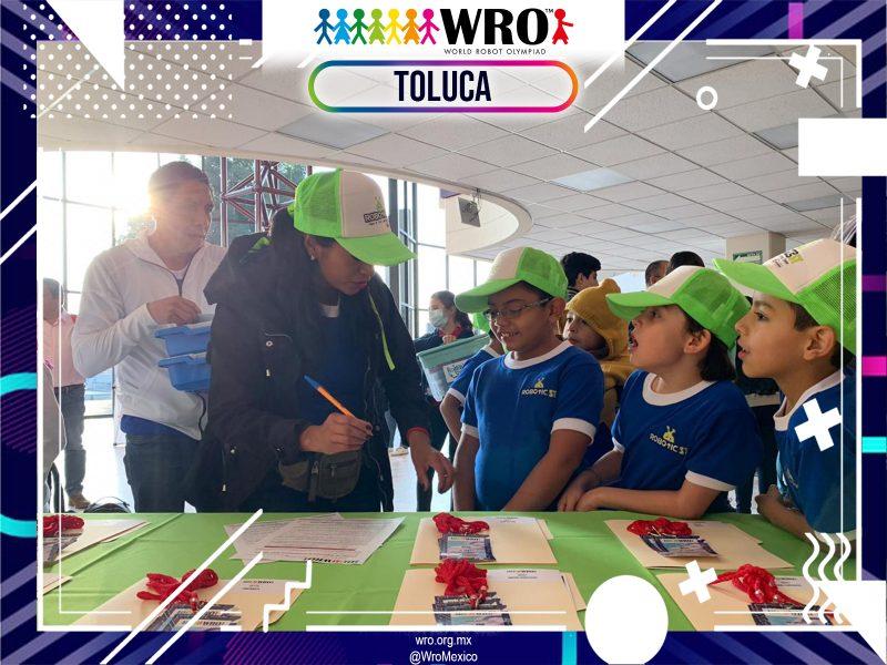 WRO 2019 Marco Sede Toluca 11