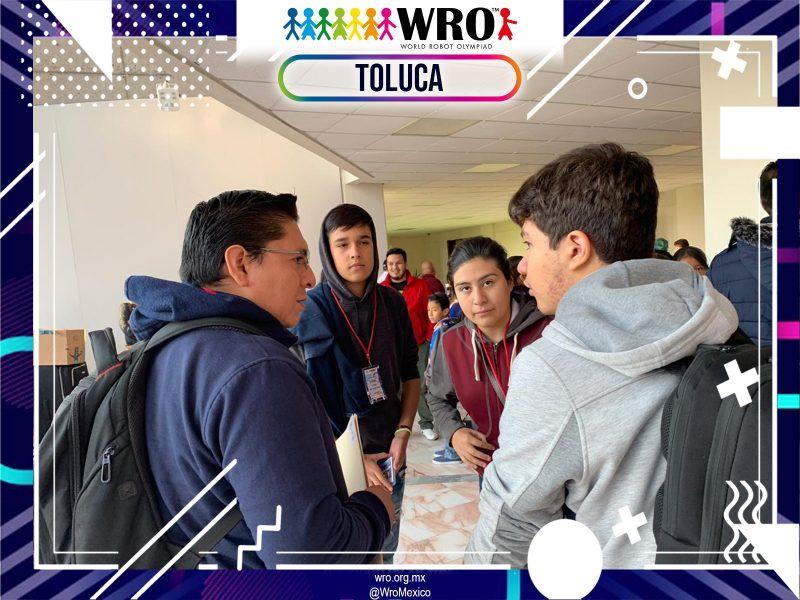 WRO 2019 Marco Sede Toluca 12