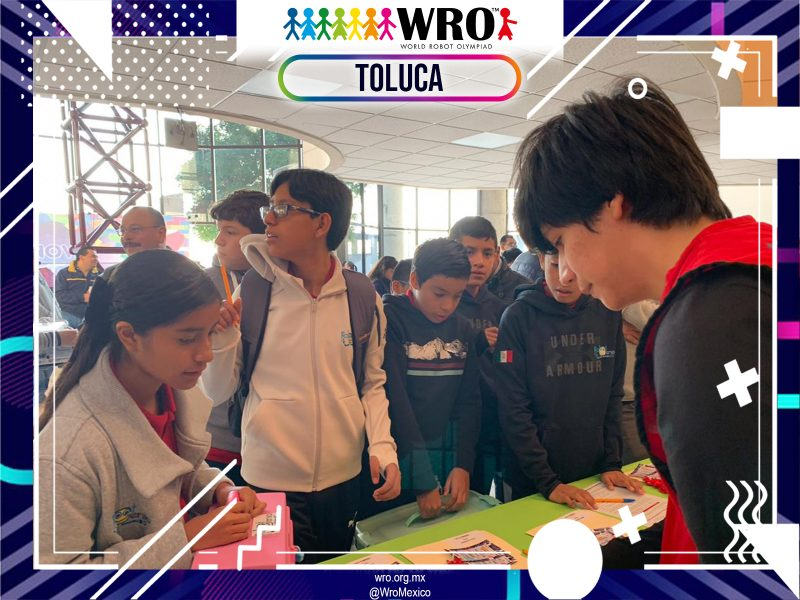 WRO 2019 Marco Sede Toluca 13