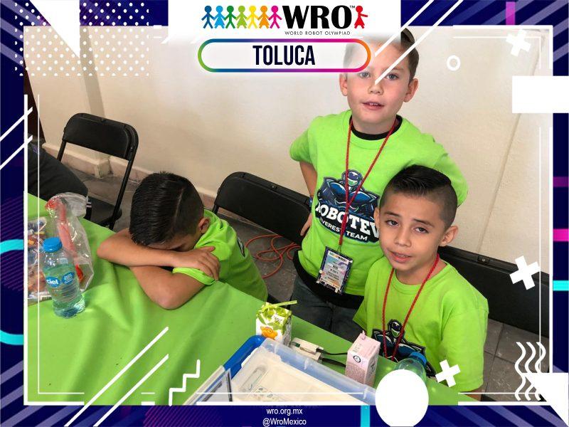 WRO 2019 Marco Sede Toluca 20