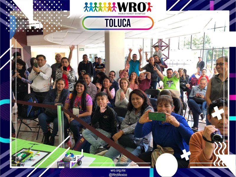 WRO 2019 Marco Sede Toluca 21