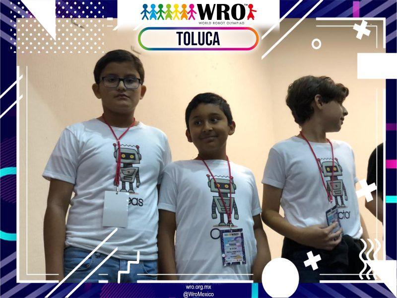 WRO 2019 Marco Sede Toluca 37