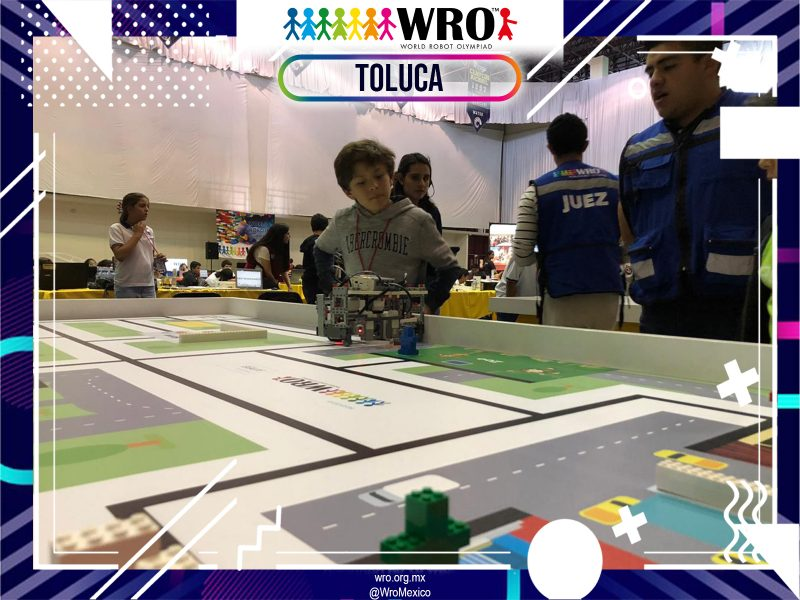 WRO 2019 Marco Sede Toluca 38