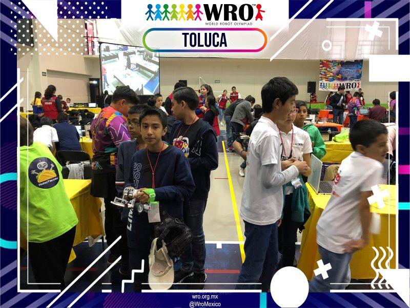WRO 2019 Marco Sede Toluca 39