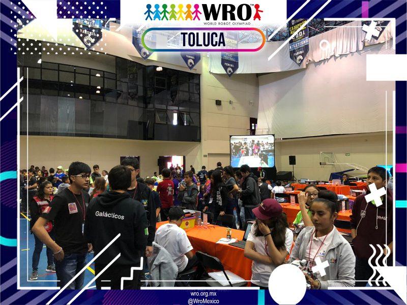 WRO 2019 Marco Sede Toluca 40