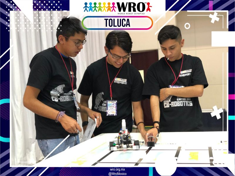 WRO 2019 Marco Sede Toluca 44