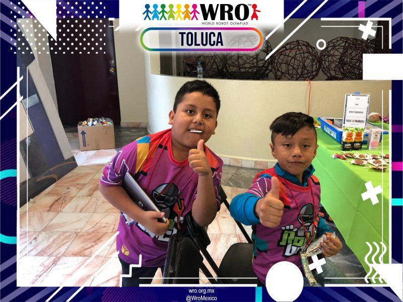 WRO 2019 Marco Sede Toluca 48