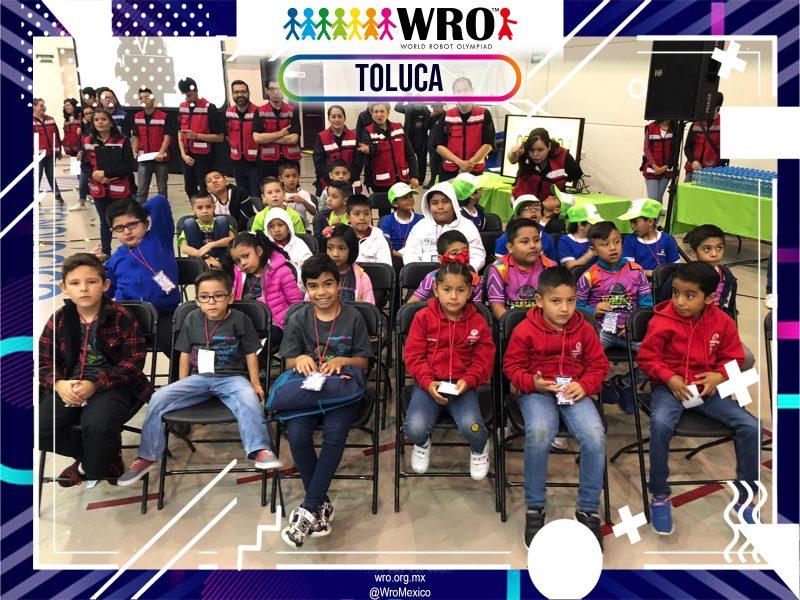 WRO 2019 Marco Sede Toluca 51
