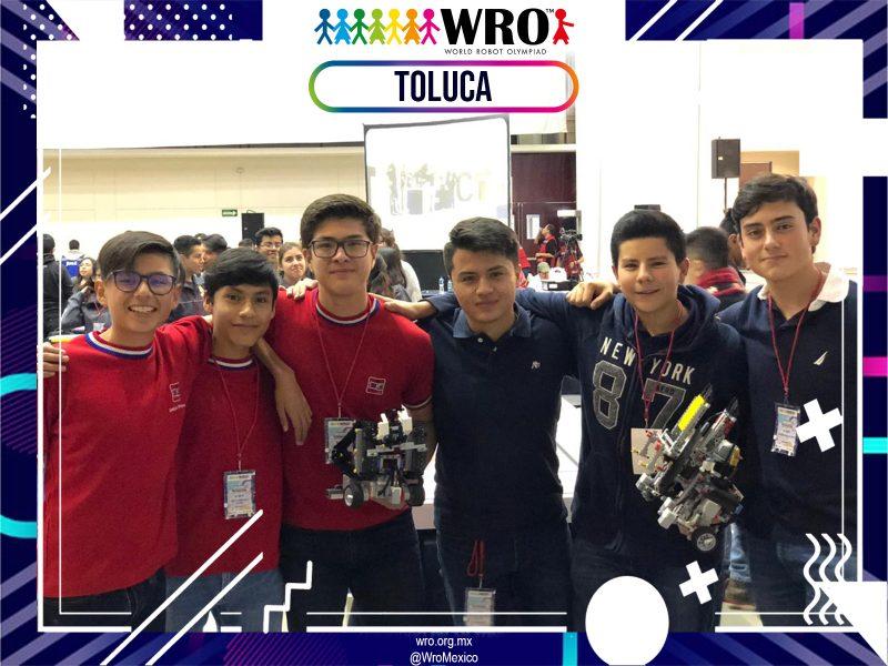 WRO 2019 Marco Sede Toluca 53
