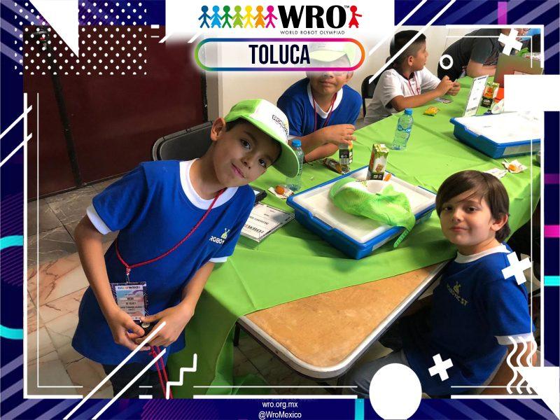 WRO 2019 Marco Sede Toluca 61