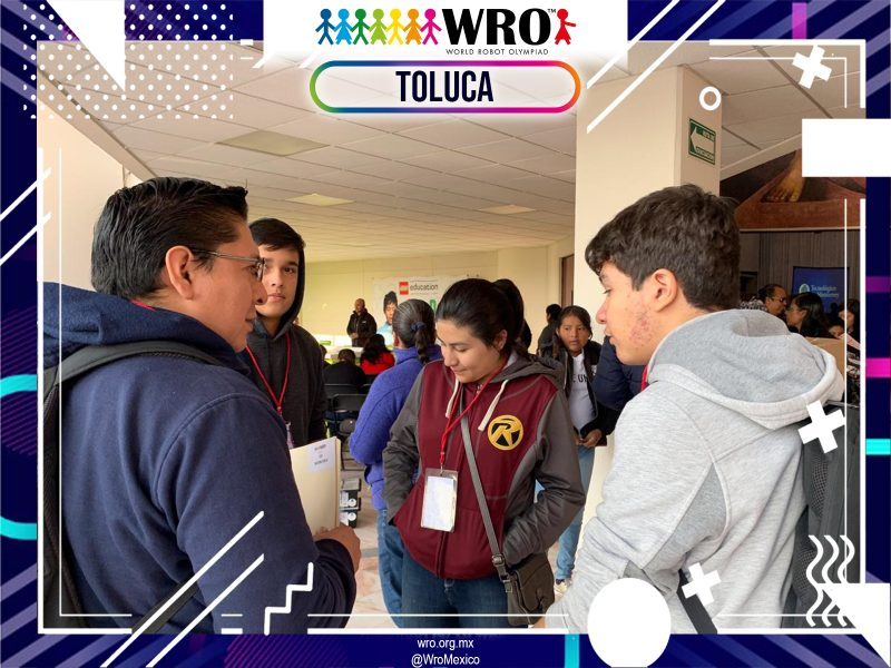 WRO 2019 Marco Sede Toluca 7