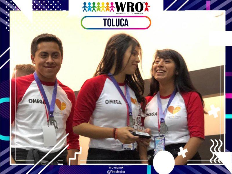 WRO 2019 Marco Sede Toluca 77