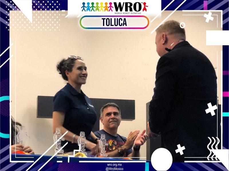WRO 2019 Marco Sede Toluca 83