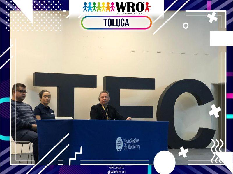WRO 2019 Marco Sede Toluca 87