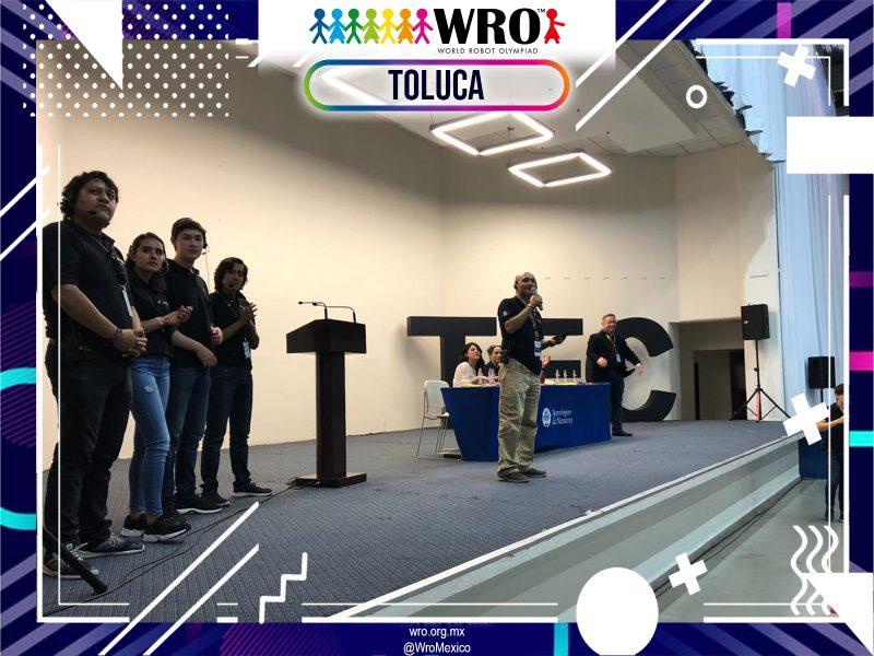 WRO 2019 Marco Sede Toluca 88