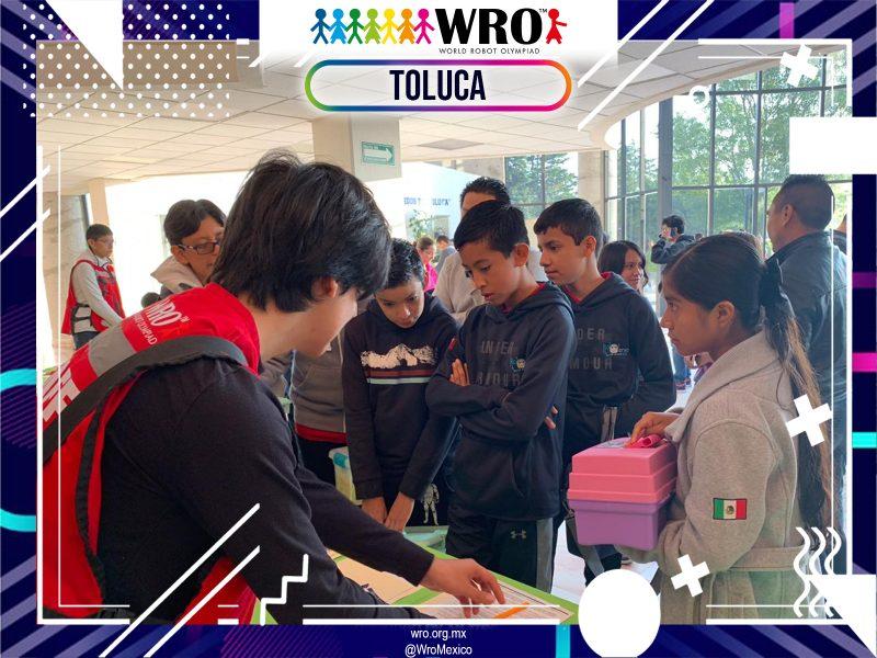 WRO 2019 Marco Sede Toluca 9