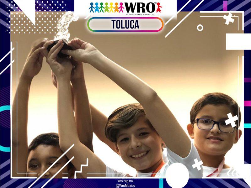 WRO 2019 Marco Sede Toluca 92