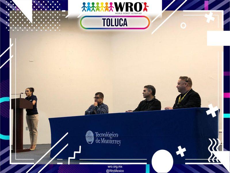 WRO 2019 Marco Sede Toluca 93