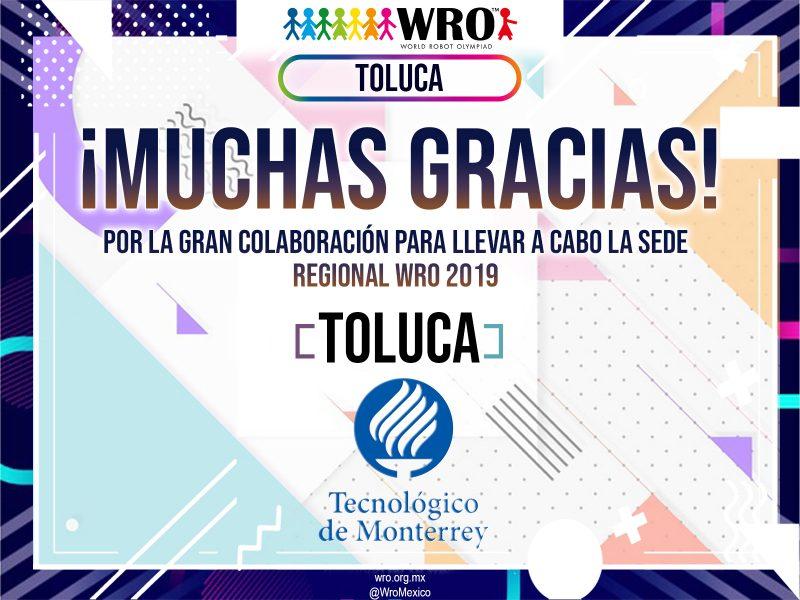 WRO 2019 Marco Sede Toluca 95