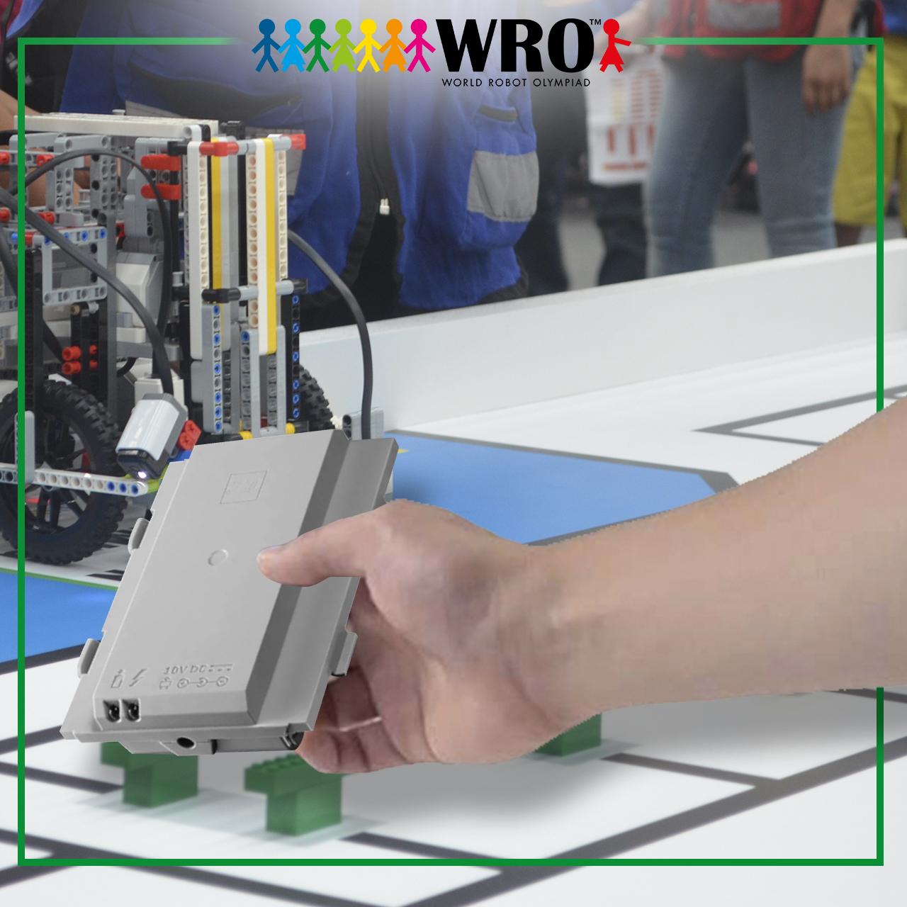 WRO México | Baterías para WRO Nacional